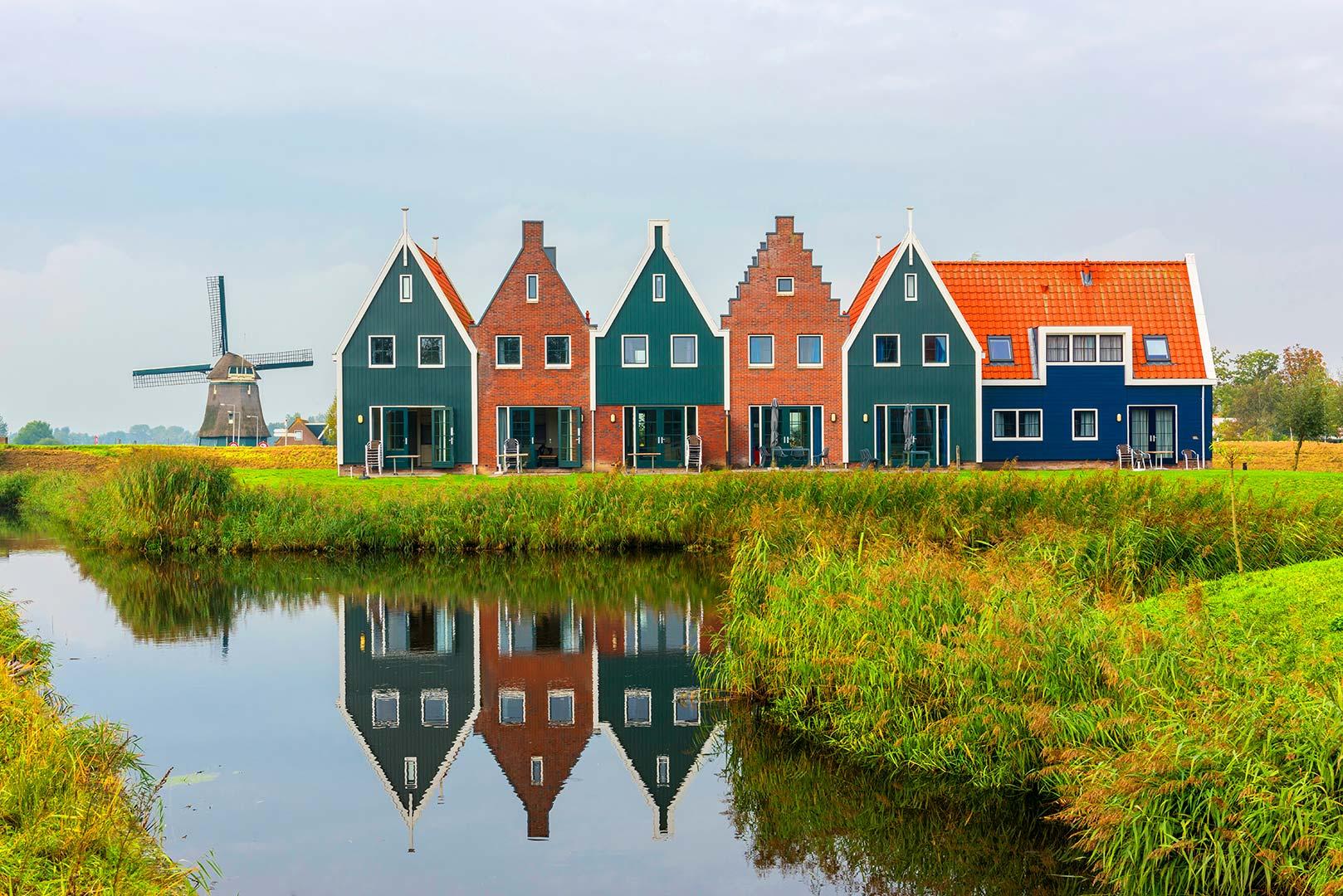 VOLENDAM, HOLLAND